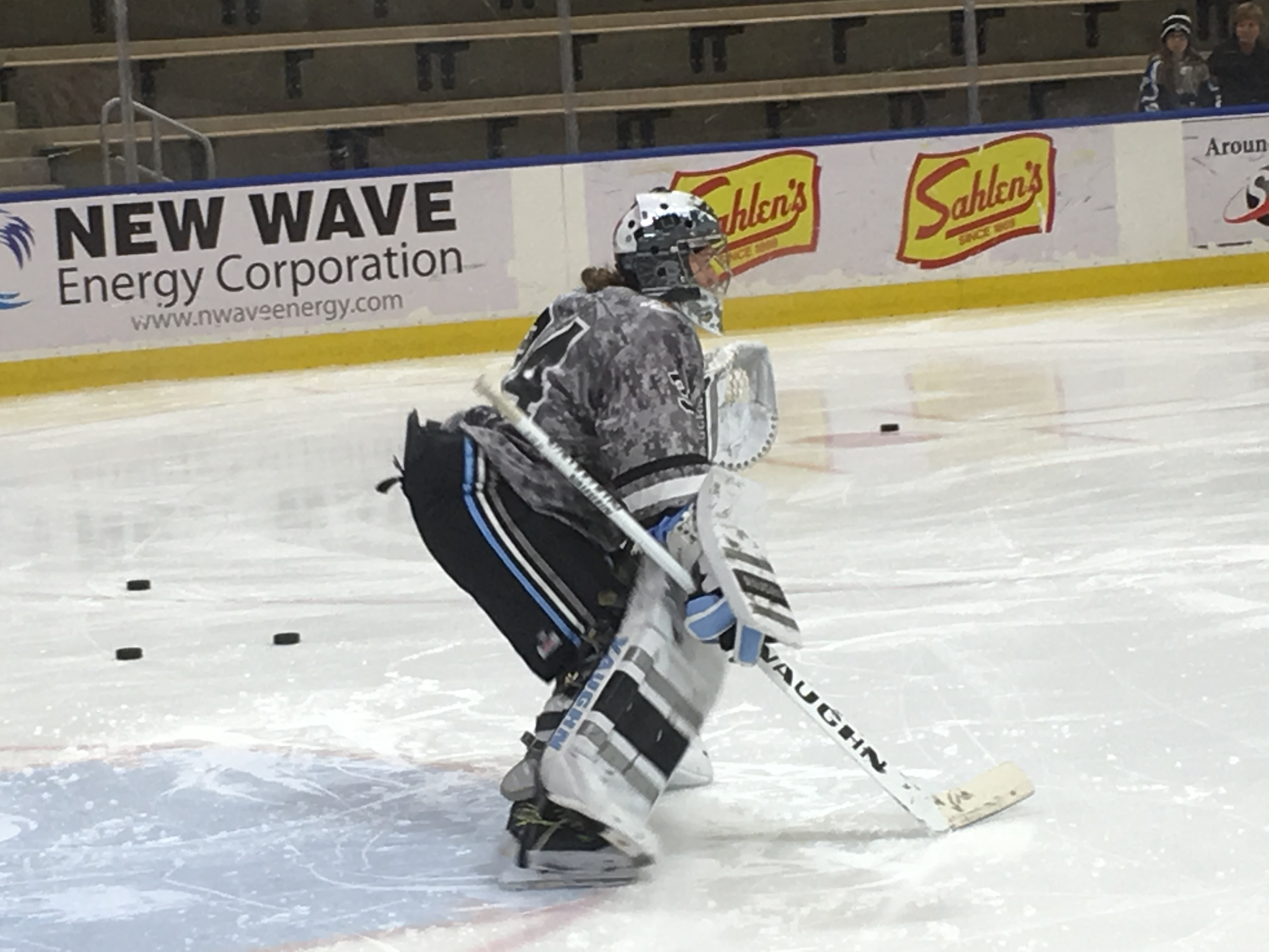 NWHL: Shootout on the Shores of Lake Erie
