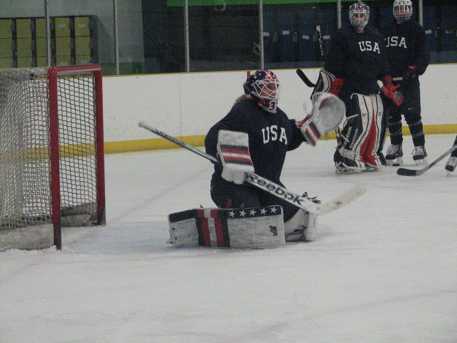 Four Nations Cup: Team USA Preview