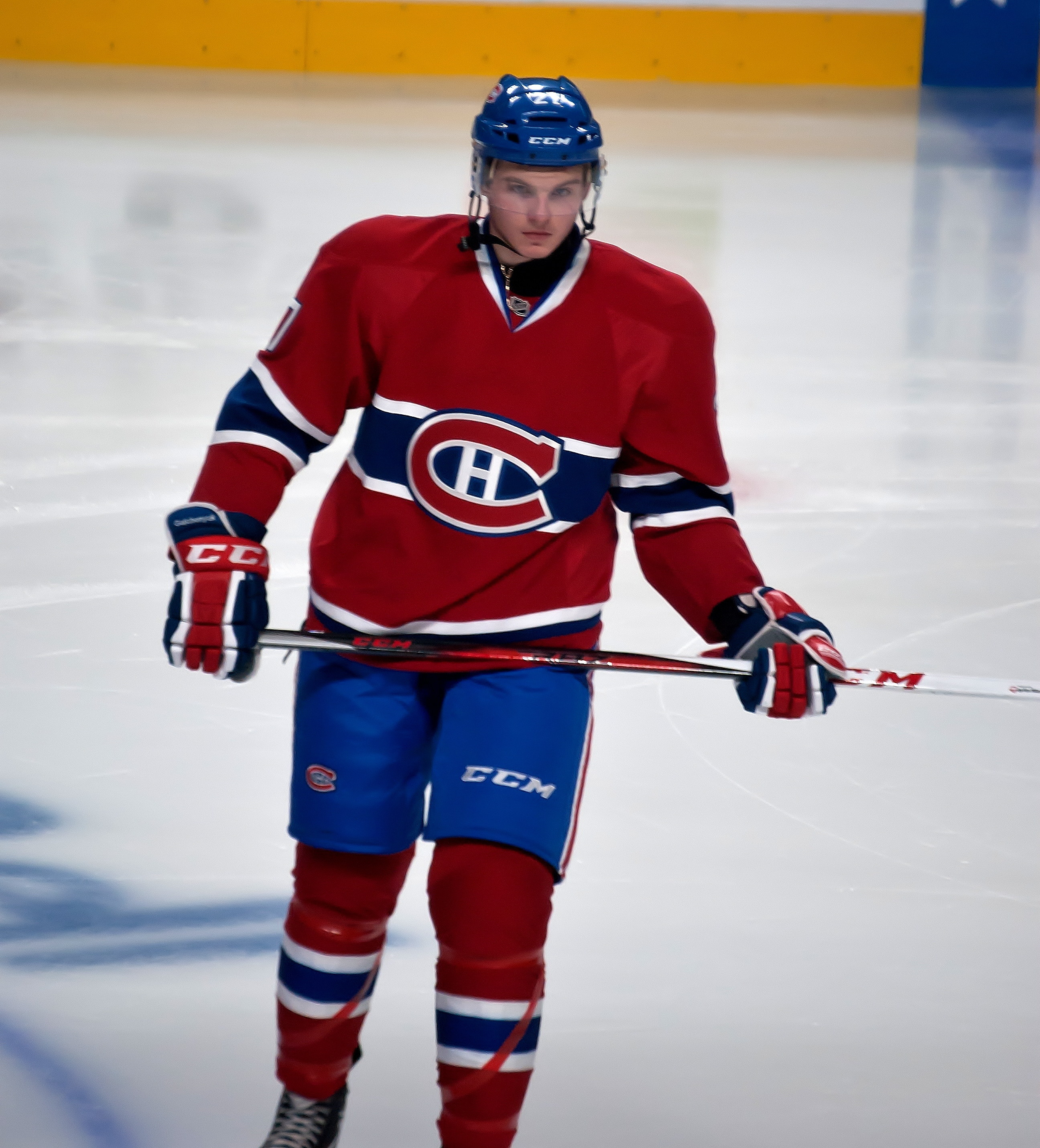 Galchenyuk, Kane, and the Dichotomy of Victim-Blaming in the NHL