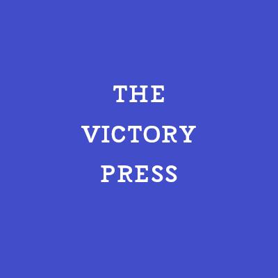 Victory Press Staff