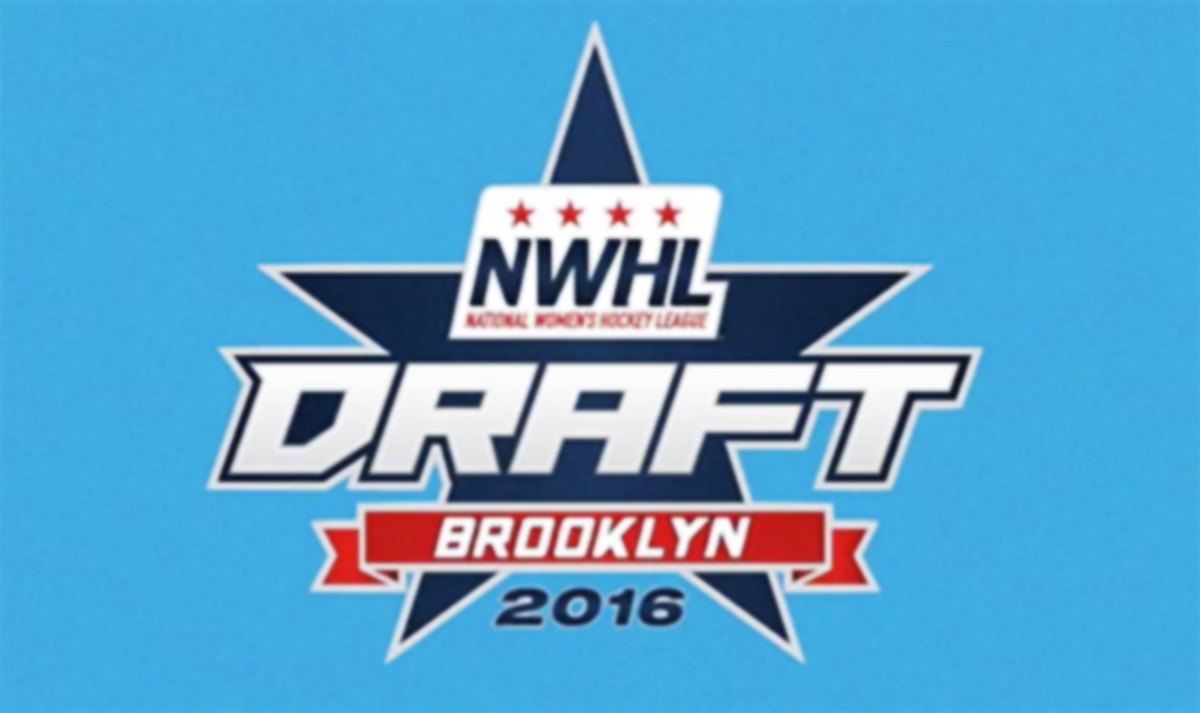 2016 NWHL Junior Entry Draft Recap