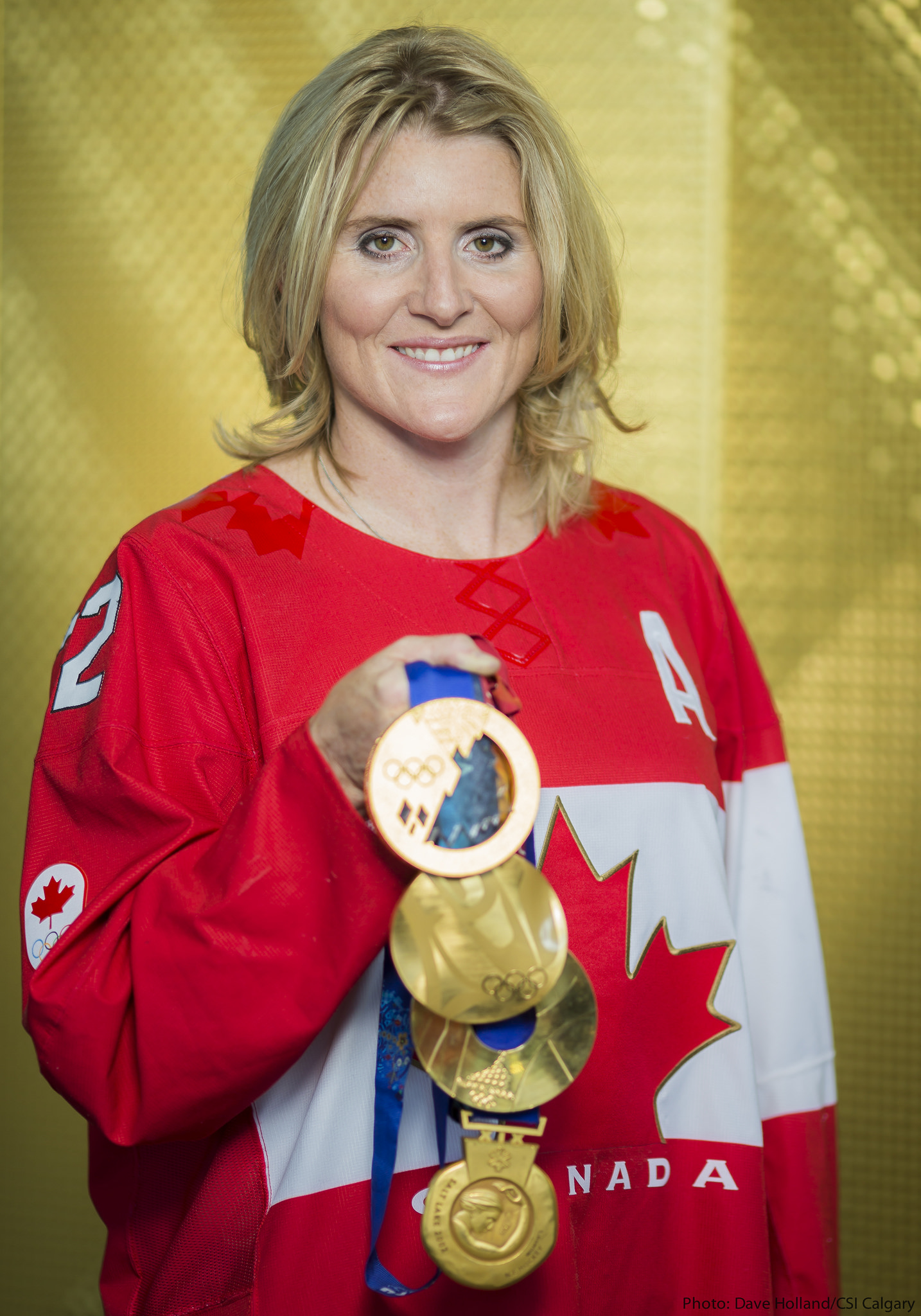 On Hayley Wickenheiser and the Narrative Prestige of Sports