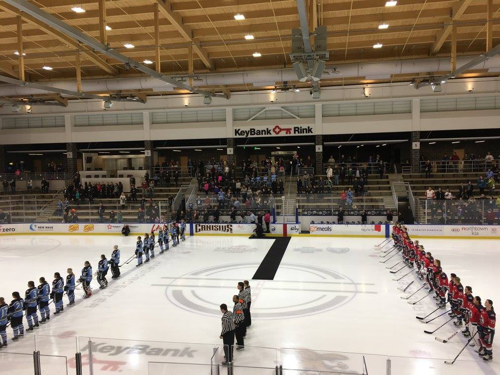 NWHL Playoff Previews & Award Recaps