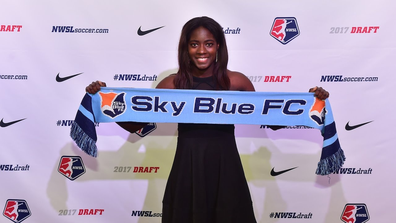 NWSL Diaries: The Draft