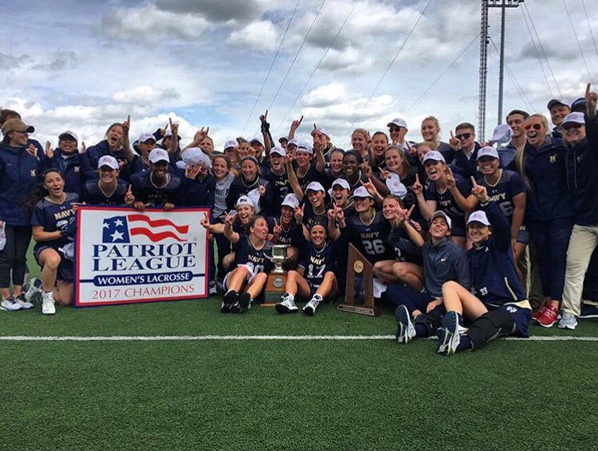 NCAA: Women's Lacrosse Final Four Preview