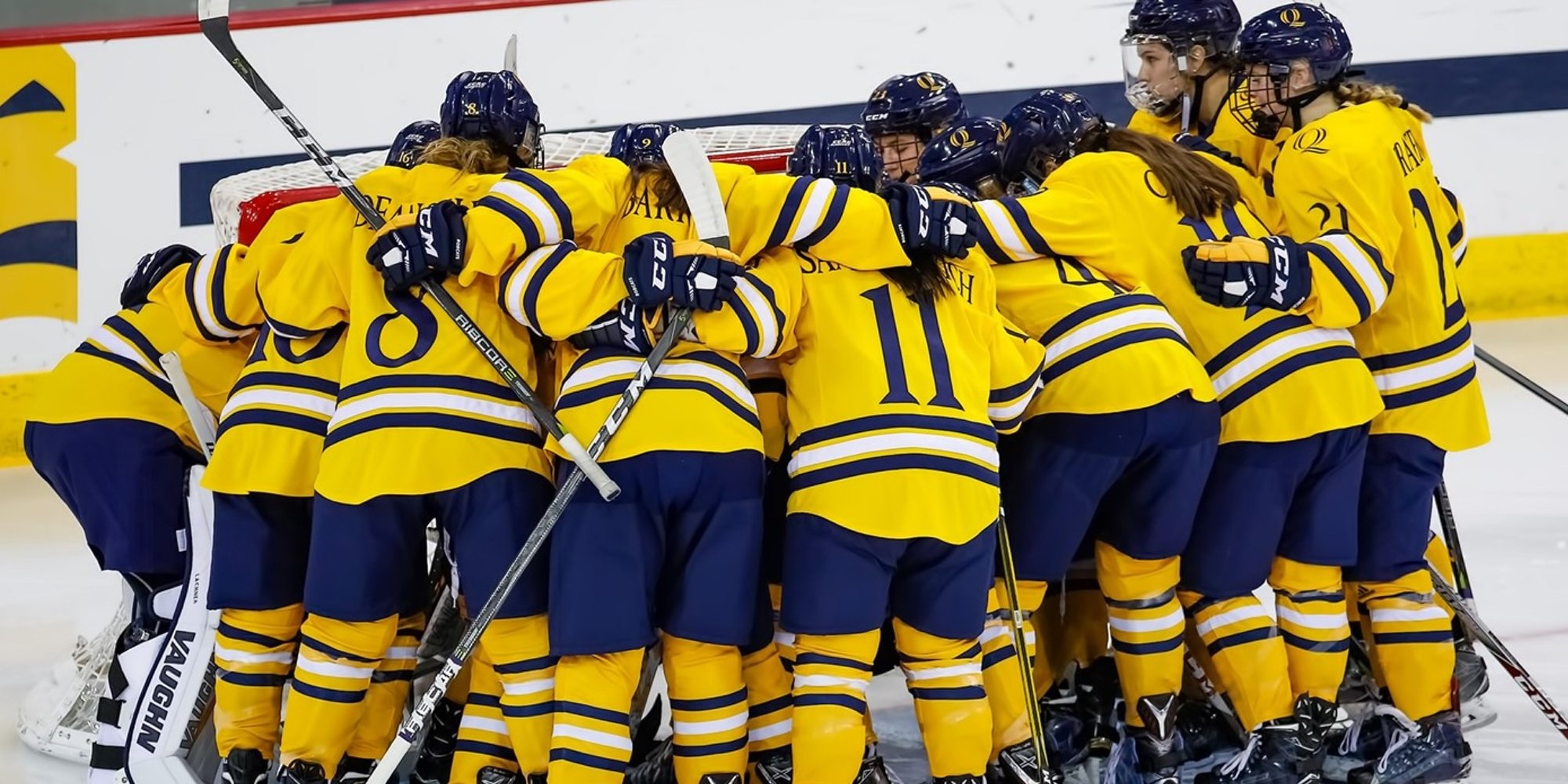 NCAA Women's Hockey: What to Watch, Week 10
