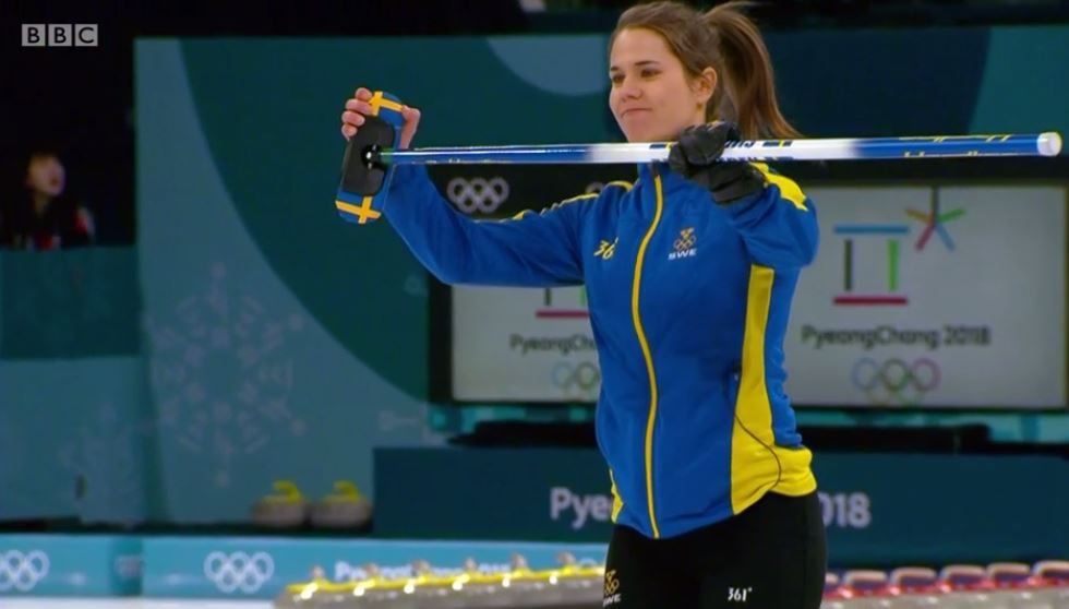 Women's Curling in Pyeongchang: Gold for Sweden, Bronze for Japan, and Tournament Team Selections