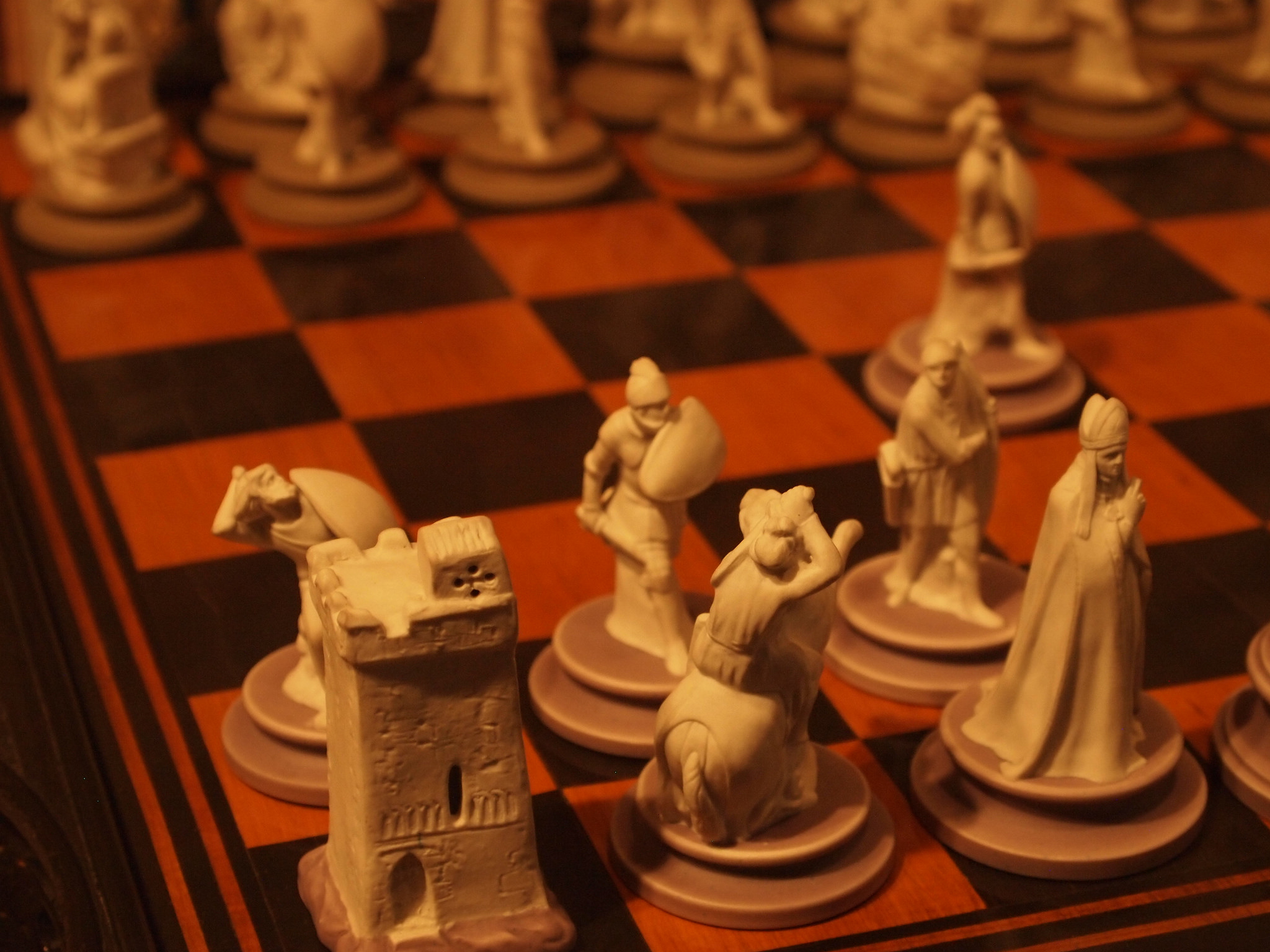 Gender and Chess