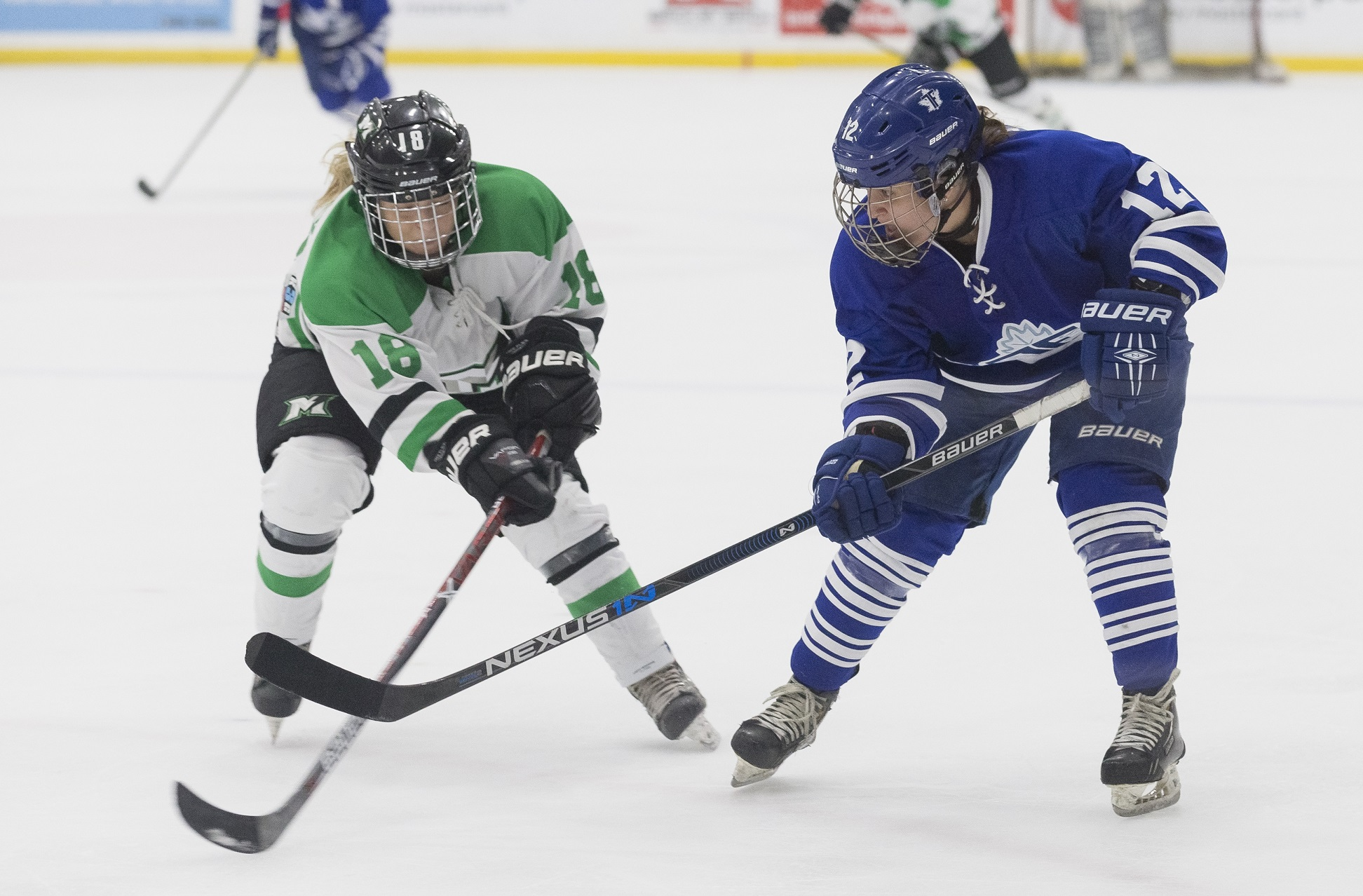 CWHL: New Draft Format Puts Prospects in Control