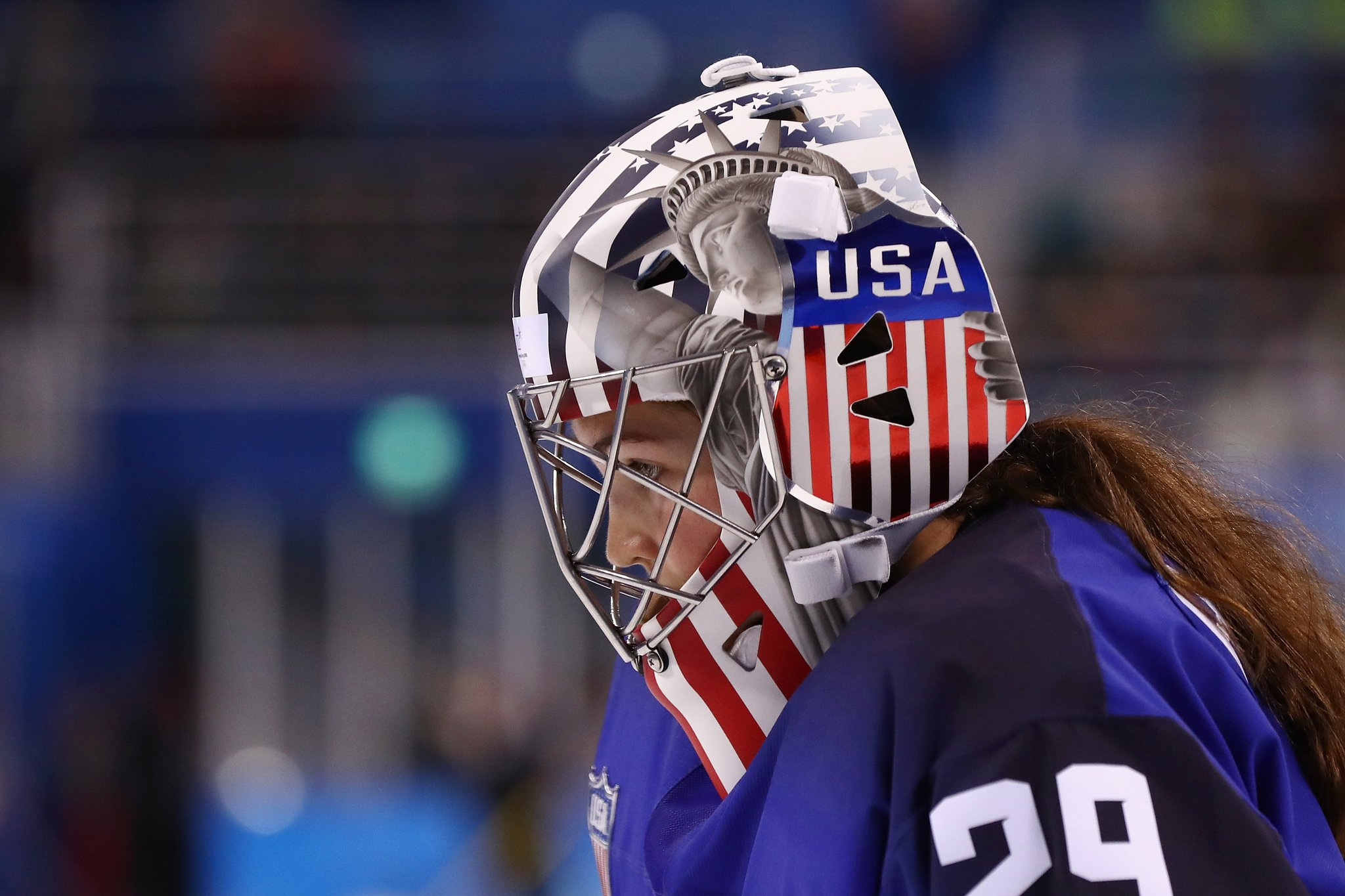 NWHL Notebook: Pair of Olympians Join Buffalo Beauts