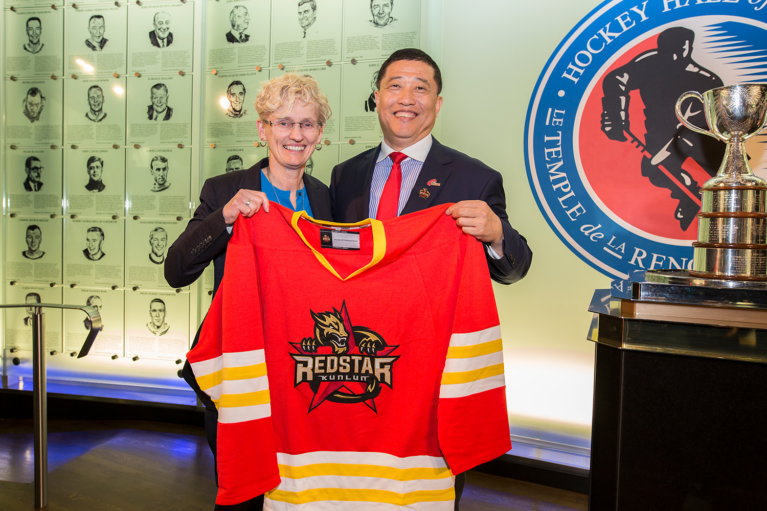 Offseason Rundown: State of the CWHL