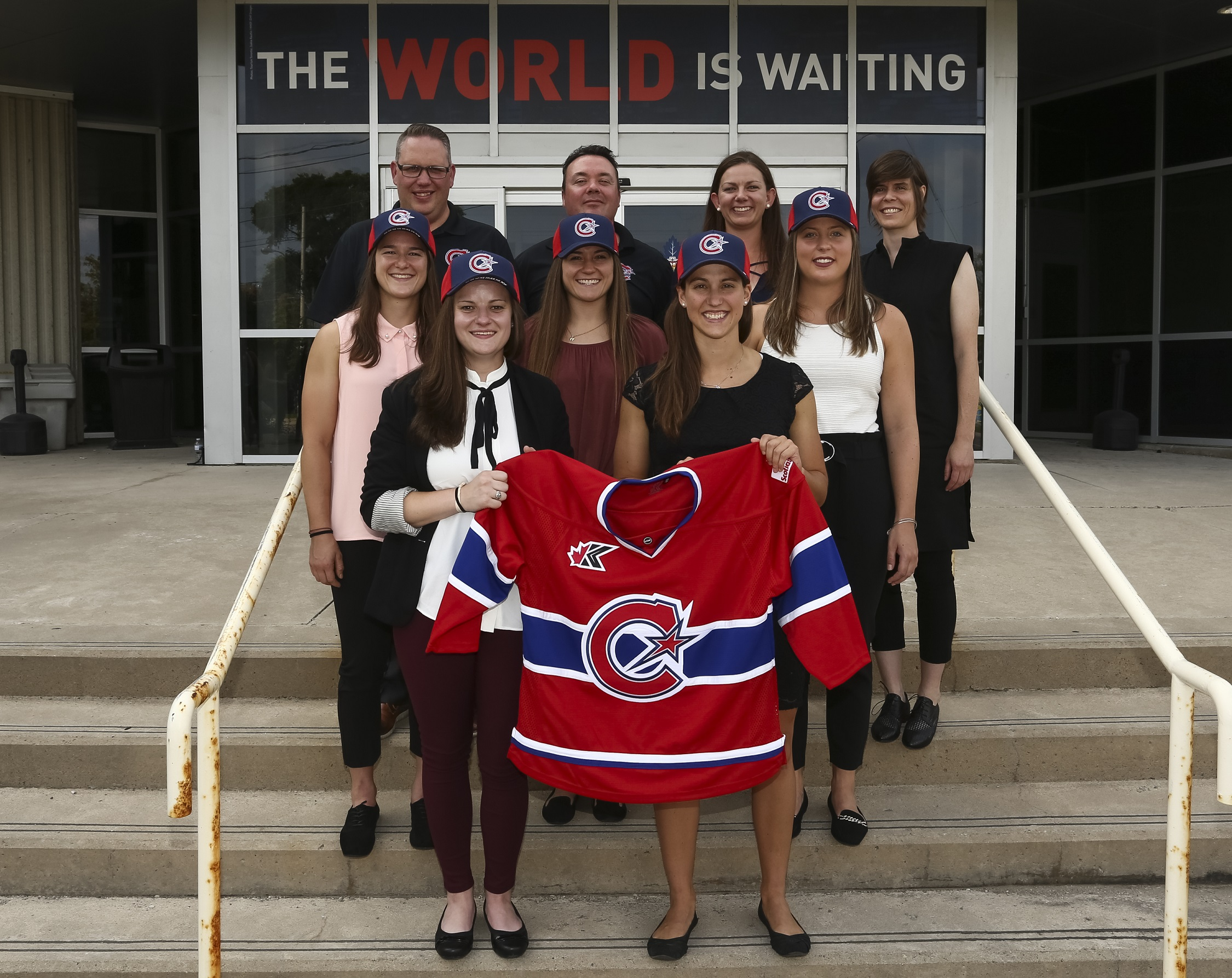 CWHL Draft in Review: Calgary, Shenzhen, and Montreal