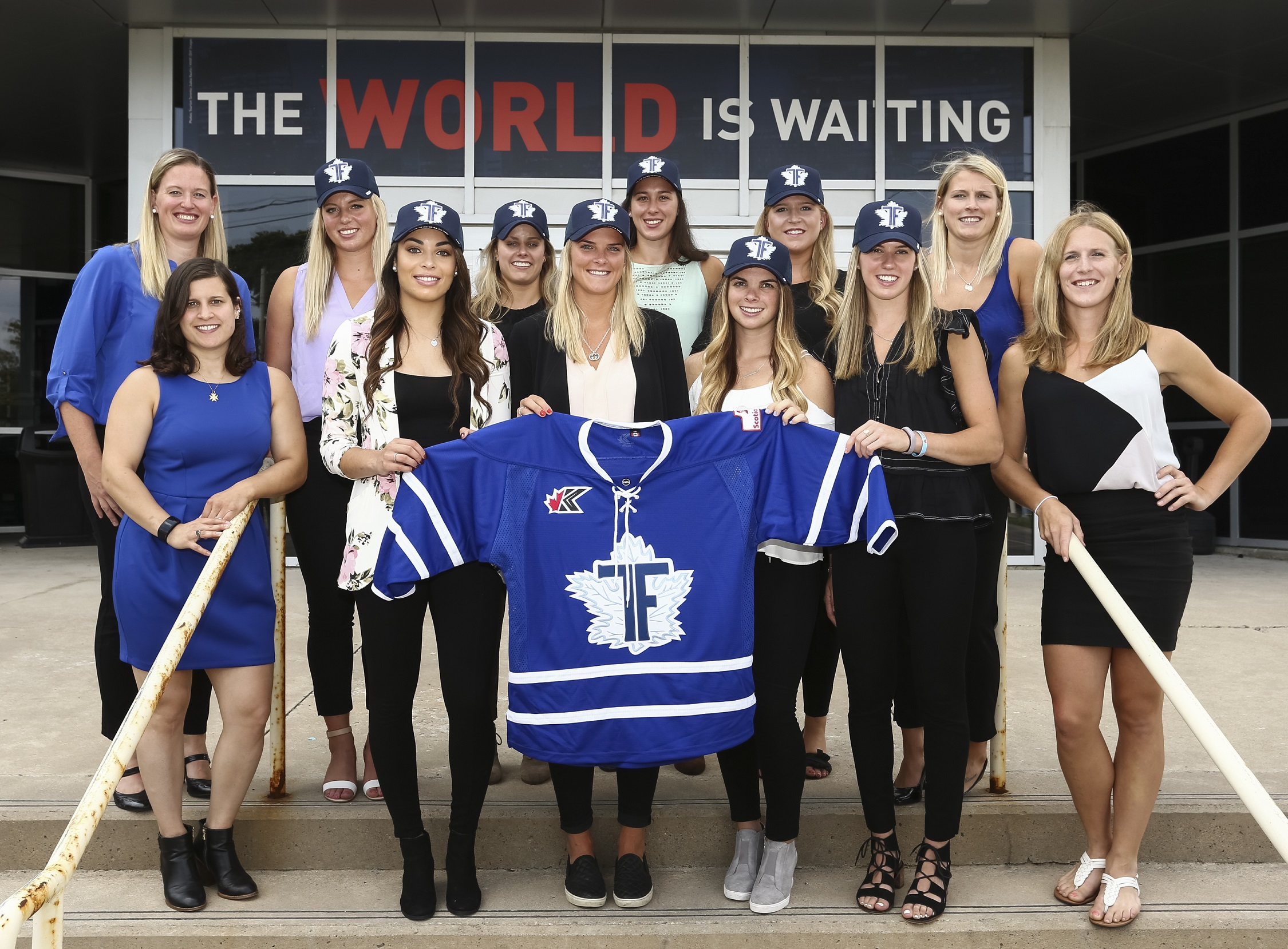 CWHL Draft in Review: Worcester, Toronto, and Markham
