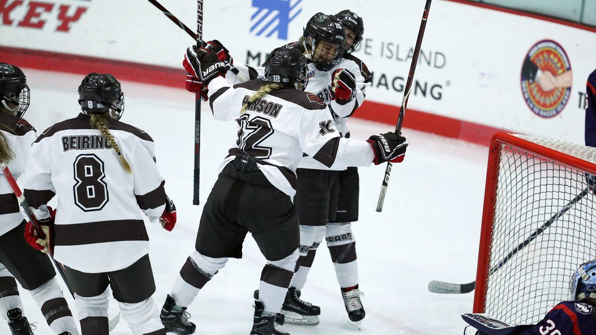 NCAA Women's Hockey: What to Watch, Week 8