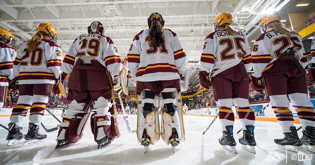 NCAA Women's Hockey: What to Watch, Week 18