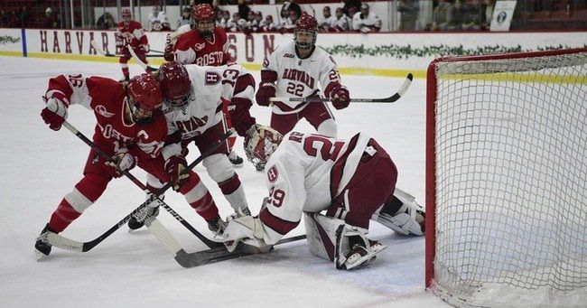 NCAA Women's Hockey: What to Watch, Week 22