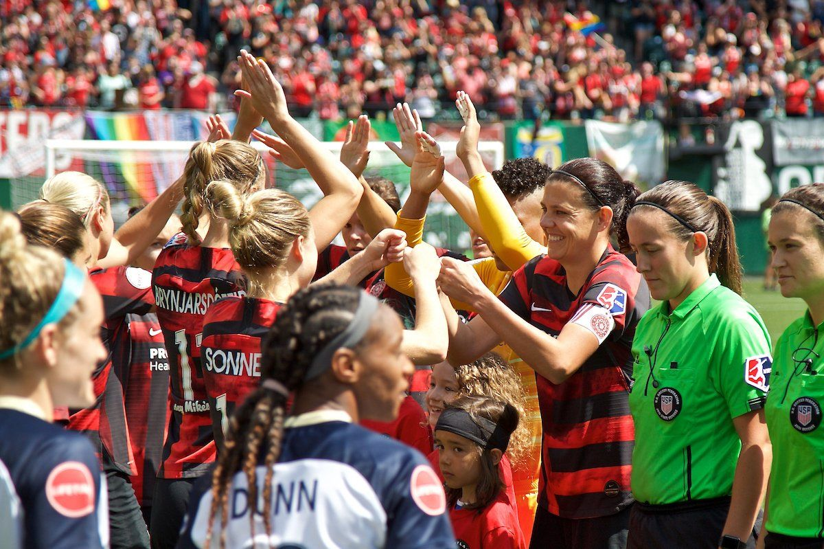NWSL Notebook: Five NWSL Questions We Have This Week