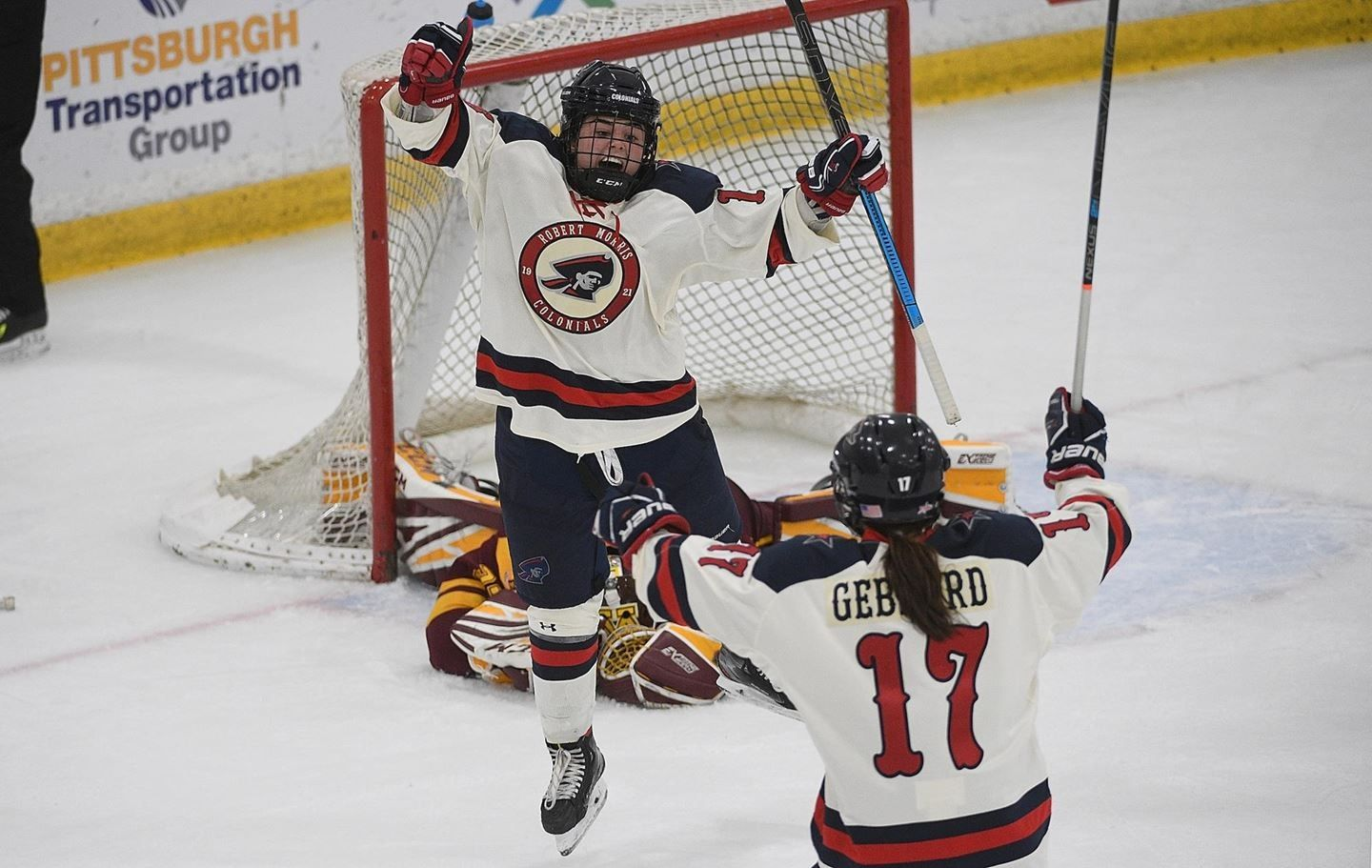 NCAA Women's Hockey: What to Watch, Week 5