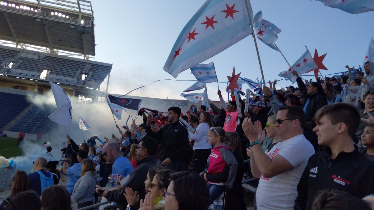 Chicago Red Stars: The Last Five Minutes