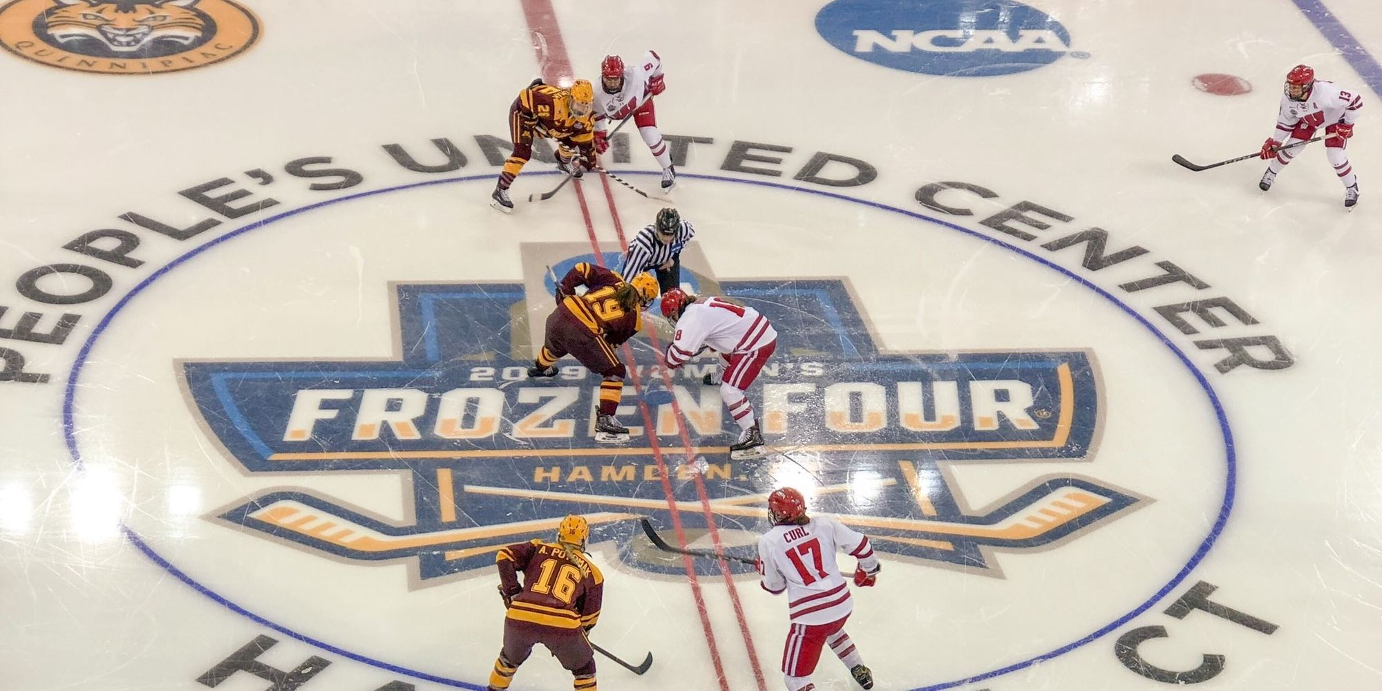 NCAA Women's Hockey: What to Watch, Week 7