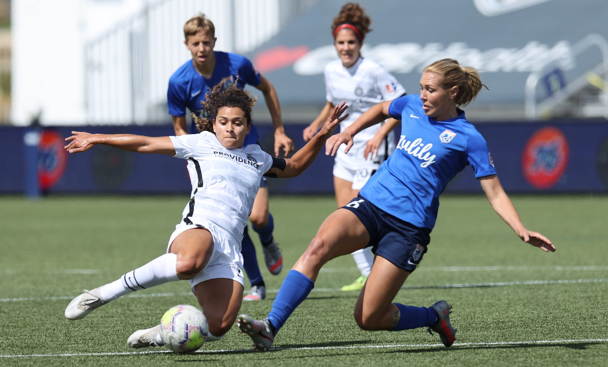 NWSL: Challenge Cup Notebook #3