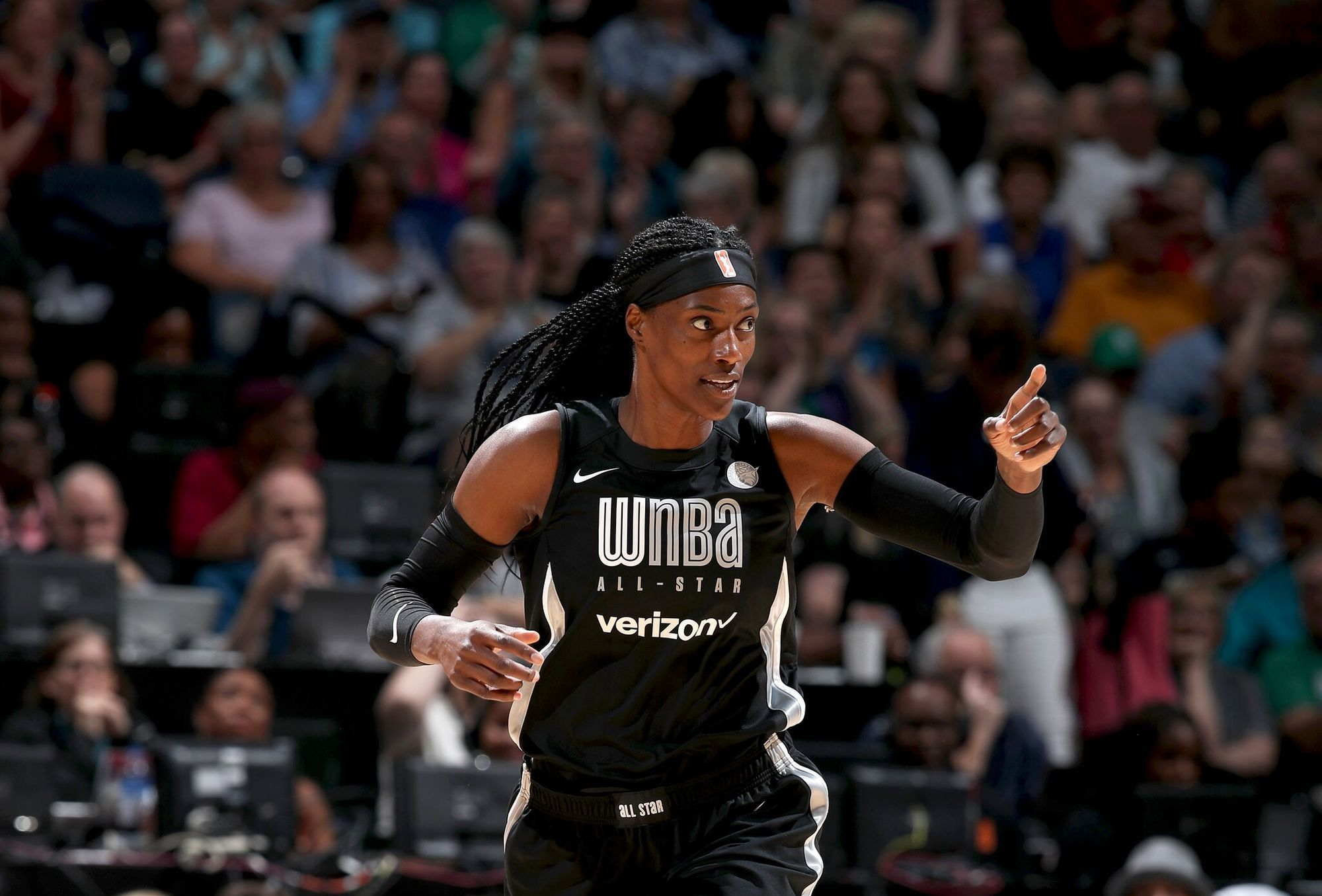 So Far, So Good in the Wubble: WNBA by the Numbers