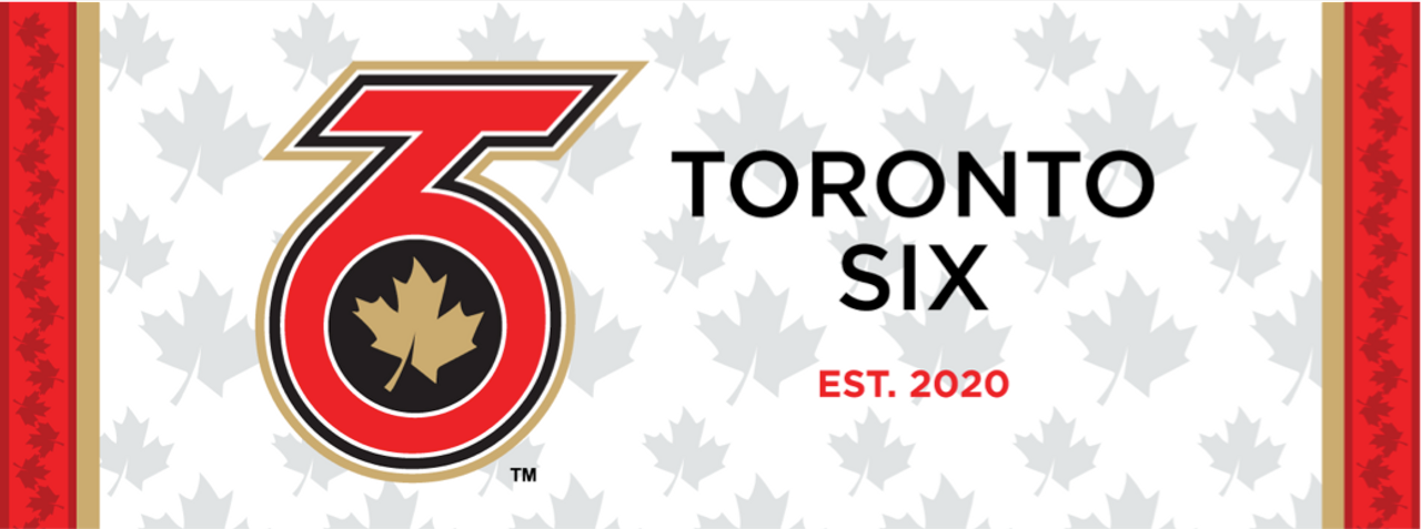The New Home of the Toronto Six