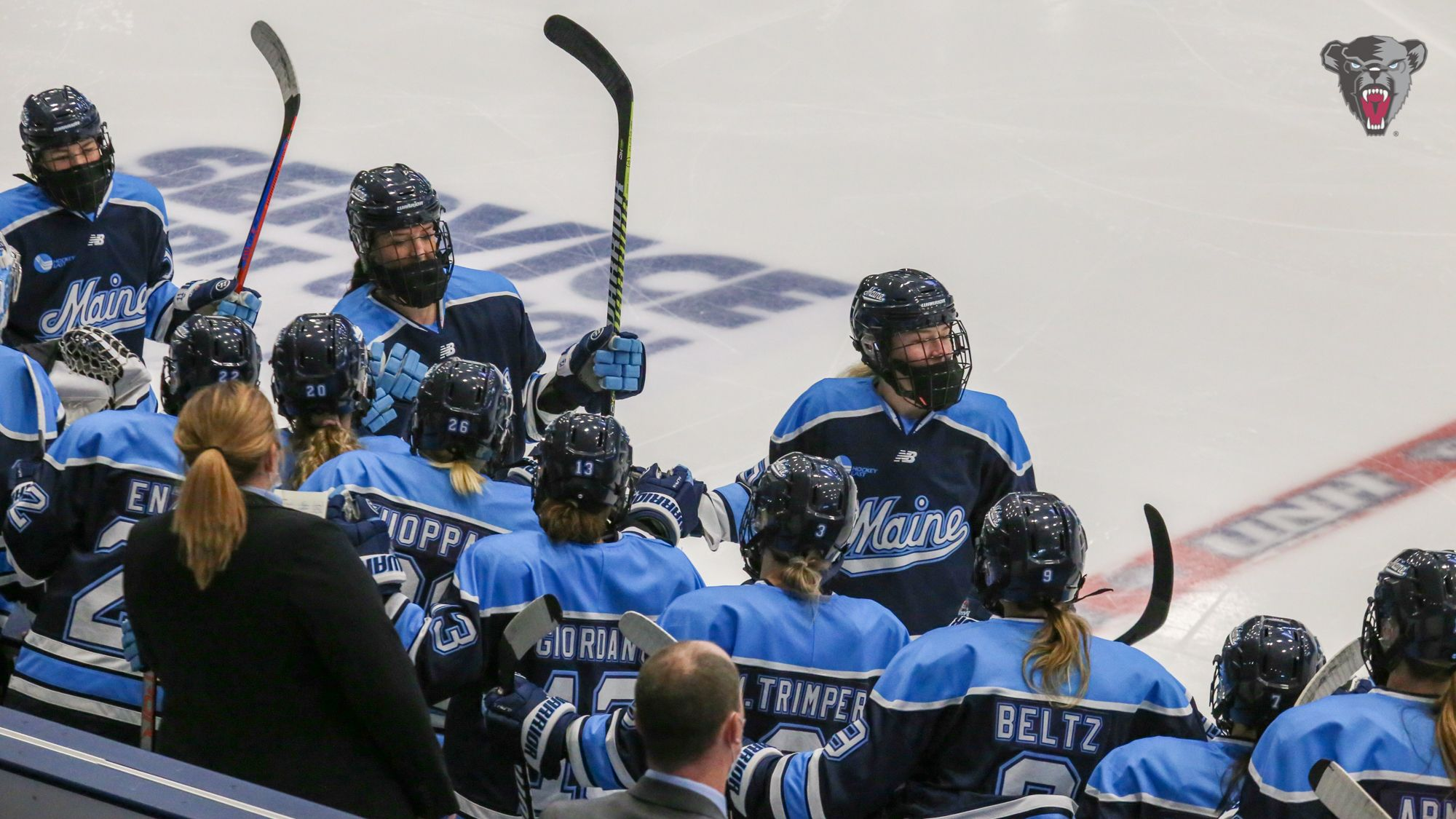 NCAA Women's Hockey: What to Watch, Week 6