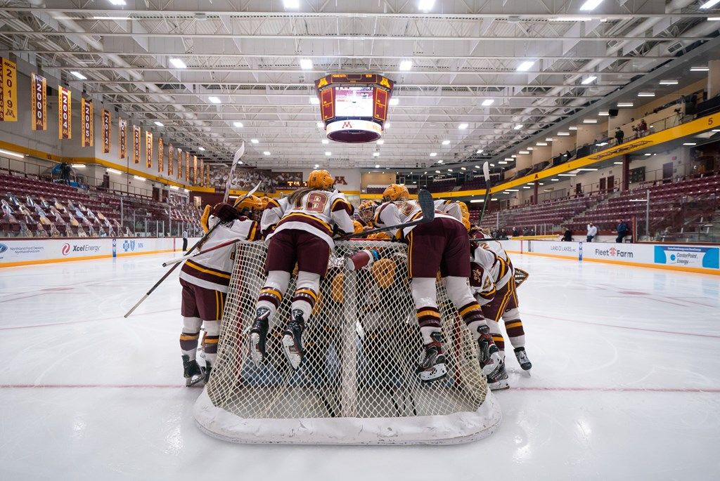NCAA Women's Hockey: What to Watch, Week 11