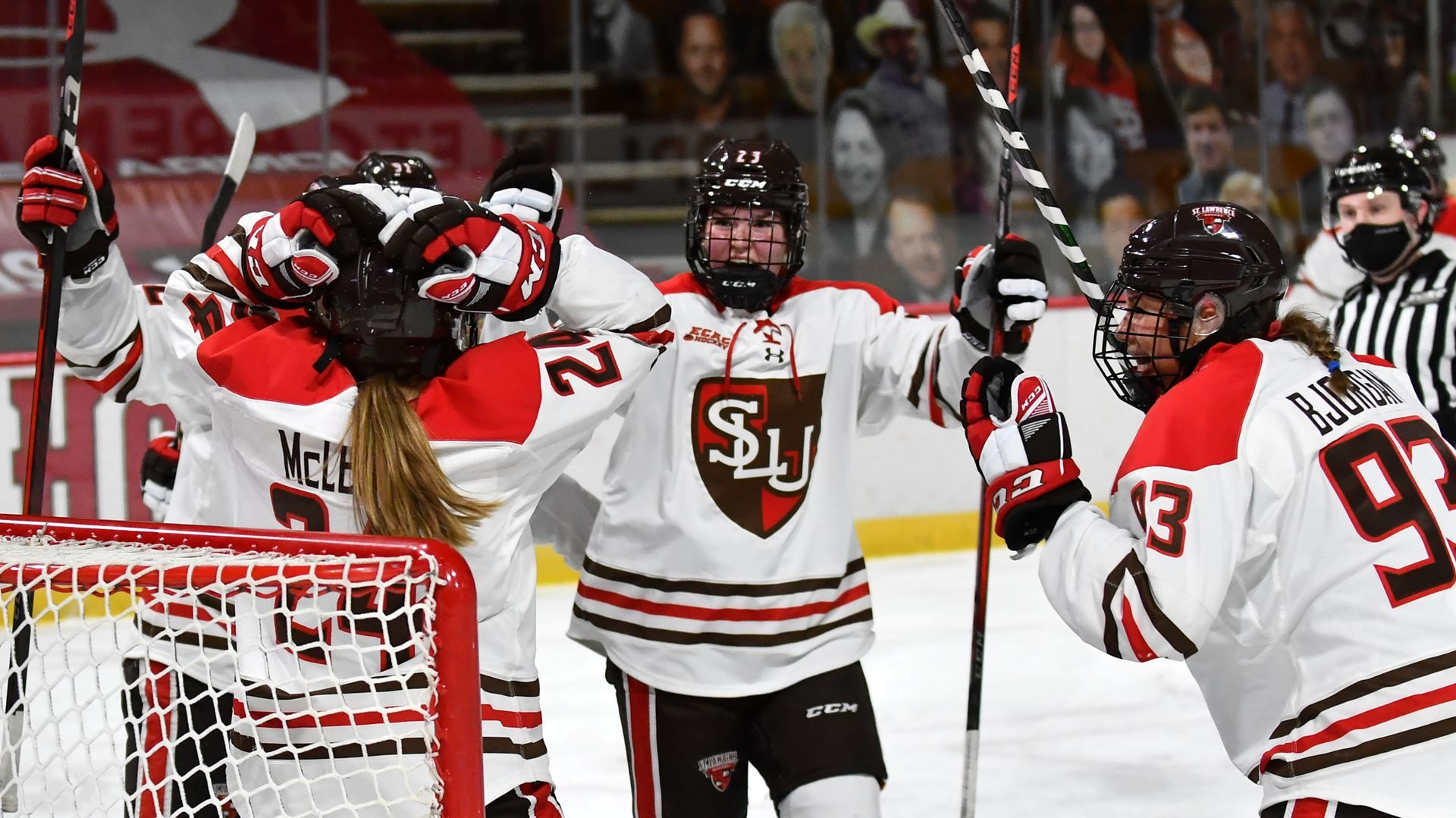 NCAA Women's Hockey: What to Watch, WCHA Semifinals, CHA and Hockey East finals