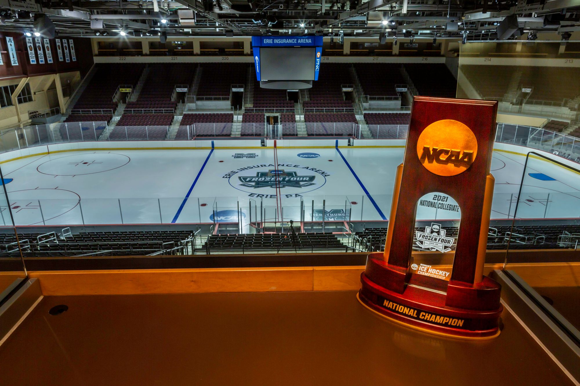 NCAA Women's Hockey: What to Watch, NCAA Quarterfinals